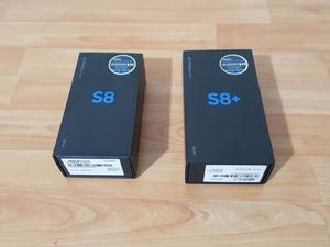 VENDO Samsung S8 y S8+