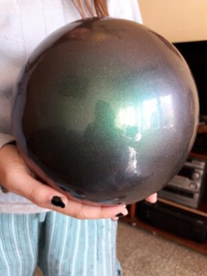 Vendo pelota usada Sasaki gimnasia ritmica azul