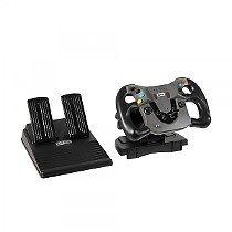 Volante GMX V500 Vibracion Usb PS3 PS2 PC