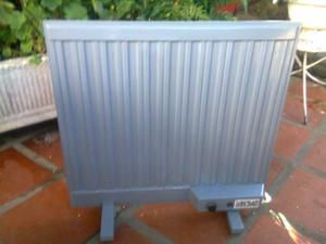 Calefactor el ctrico bajo consumo chico posot class - Calefactor bajo consumo ...