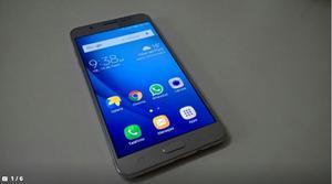 Samsung J Libre con caja y accesorios