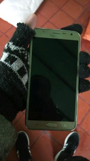 Vendo Samsung J7 liberado