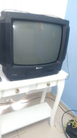 Vendo televisor philips en perfecto estado