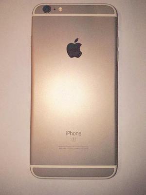 iPhone 6 S Plus de 64Gb
