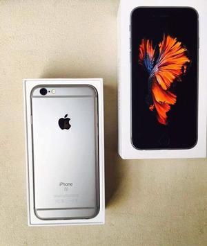 Iphone 6s de 64 gb imperdible!!