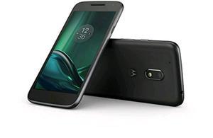 Motorola moto g4 play liberado NUEVO