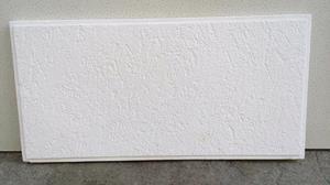 Revestimiento fiberglass antihumedad para paredes posot - Placas para paredes ...
