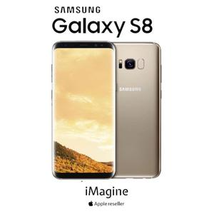 Samsung Galaxy S8 y S8 Plus...NUEVOS Libres de