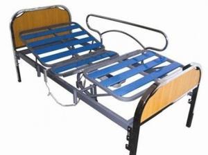 Cama ortopedica motorizada