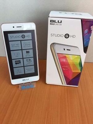OFERTA!!! Blu Studio G HD 4g