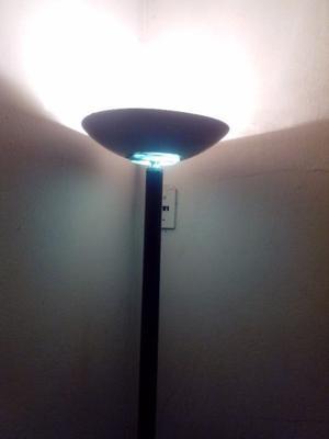 vendo lampara de píe