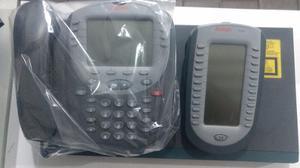Liquido Lote Telefonos Avaya P/central Ip Oficce