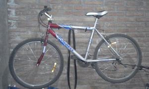 Bici muy buen estado - como nueva $