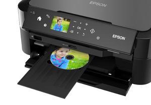 Impresora Epson L810