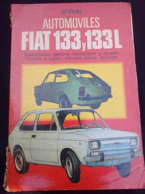 Manual Tecnico Fiat 133