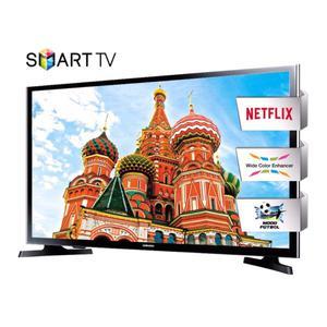 Smart TV 32 Samsung nuevo outlet con detalle