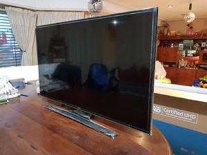 "Smart Tv Led Samsung 48 Ultra Hd ""4k"""