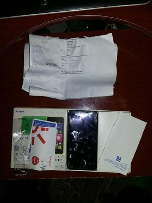 VENDO YA MEJOR OFERTA Nokia Lumia 630 para claro con factura