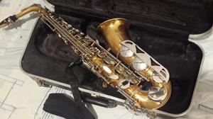 Vendo Saxo Alto Conn 21m Excelente - Made In Usa! No Selmer