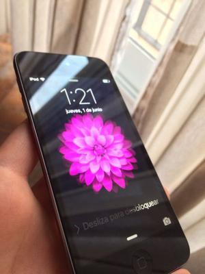iPod 5 usado 32 gb
