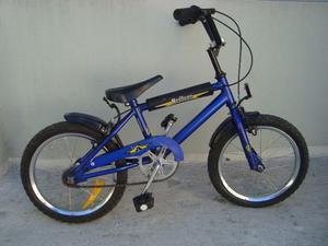 Bicicleta Como Nueva Rodado 16
