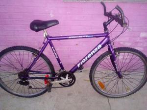 Bicicleta rodado vel shimano