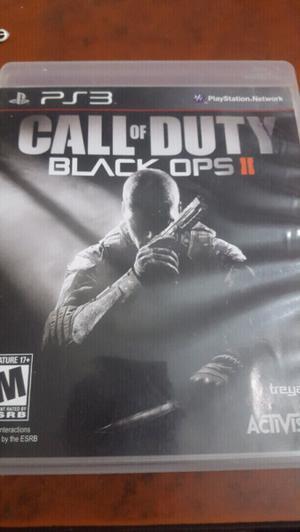 Call of duty black ops 2 usado en buen estado