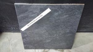 Ceramica Belen Negro 38 X 38 - 2da. Cerro Negro