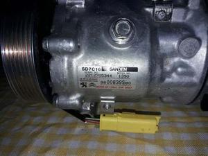 Compresor De Aire Acondicionado Citroen C4