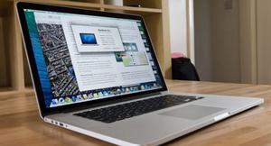 Macbook Pro 13´Retina Mid