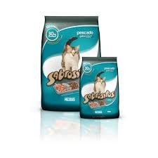 Sabrositos Gato Pescado X 20kg Rosario