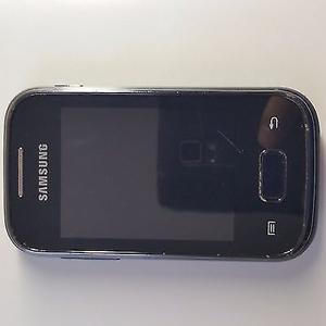 Vendo Samsung Galaxy Pocket GTS-, libre de fábrica