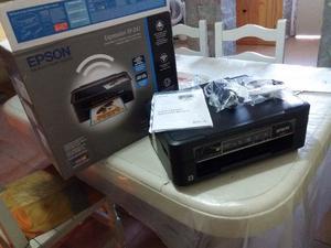 Vendo o Permuto!! Impresora Epson XP 241 Multifuncion