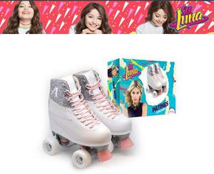 Patines Ambar Soy Luna Talle 32