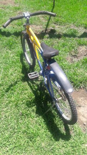 Bicicleta Rodado 16 De Boca Juniors