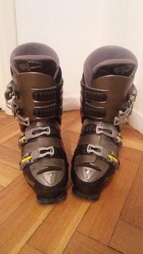 Botas De Esqui Atomic. Talle 38 (o 27). Muy Buen Estado