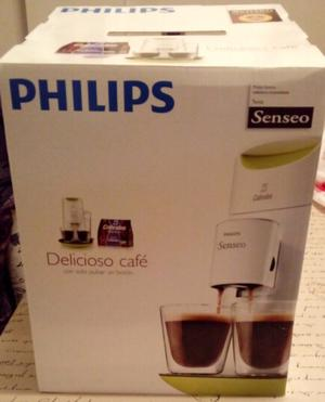 Cafetera Philips Senseo Twist Cabrales HD