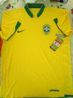 Camiseta Brasil Mundial