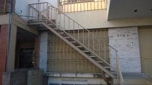 Escalera Hierro para interior o exterior