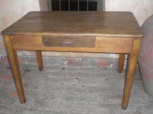 Vendo mesa de campo rustica posot class - Mesas de campo ...
