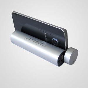 Power Bank para celulares con speaker NUEVO. Día del Padre