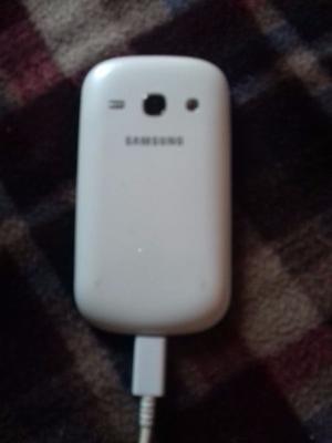 Vendo Samsung Galaxy Fame/Muy Buen estado