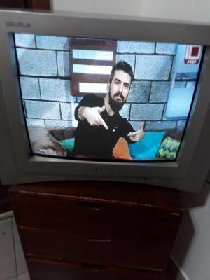 Vendo tv ken brown 21p $900