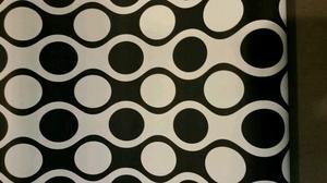 Guardas de papel vinilicas para pared muresco posot class for Papel decomural muresco