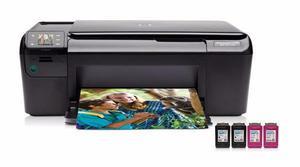 Impresora HP Photosmart C
