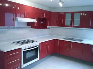 Muebles de cocina a medida mejor precio