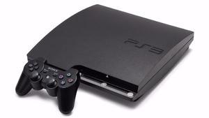 Ps3 Play Playstation 3 Hdmi 2 Joystick Originales 24 Juegos