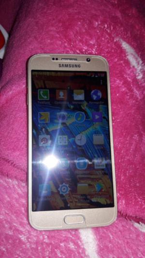 Samsung galaxy S6 32GB EXCELENTE ESTADO. No PERMUTO!