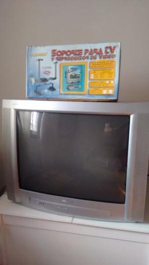 TV 29 Philips más soporte para colgar