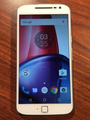 VENDO Moto G4 Plus 32GB LIBRE en muy buen estado